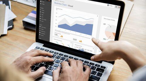 analysis laptop