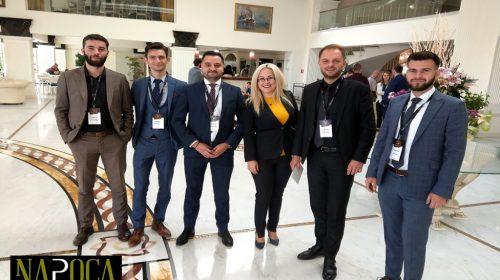 echipa napoca imobiliare la cpi 2019