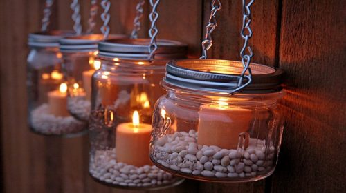 decorating-ideas-with-lanterns-beans-diy-hanging-mason-jar-luminary-lantern-lids-set-of-4-home-wallpaper