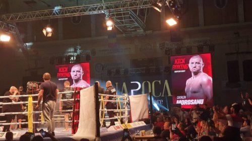 Napoca Imobiliare il sustine pe campionul Catalin Morosanu la DFS 2019 Cluj