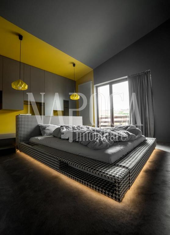 Apartament cu 3 camere în Mănăștur