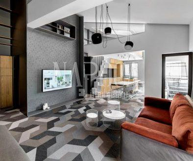 Cele mai tari apartamente de lux din Cluj 2