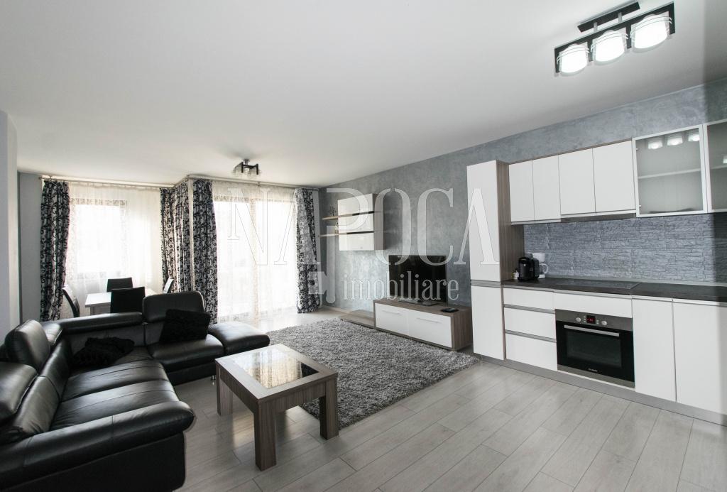 Apartament cu 3 camere în Gheorgheni