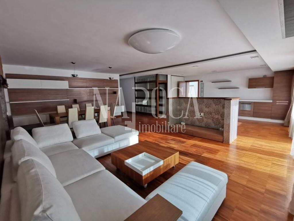 Apartament cu 3 camere în Grigorescu