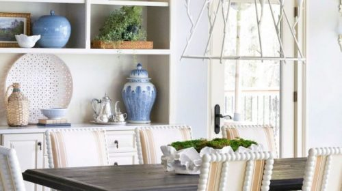 accente vintage design interior 2020