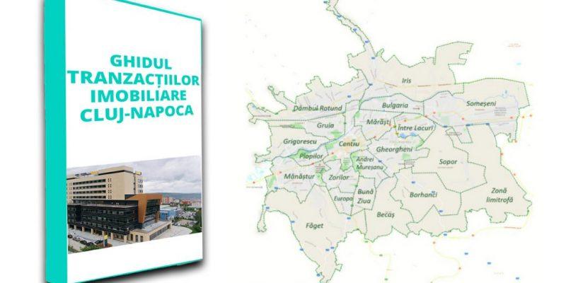 ghidul tranzactiilor imobiliare cluj-napoca 2020 editia 7