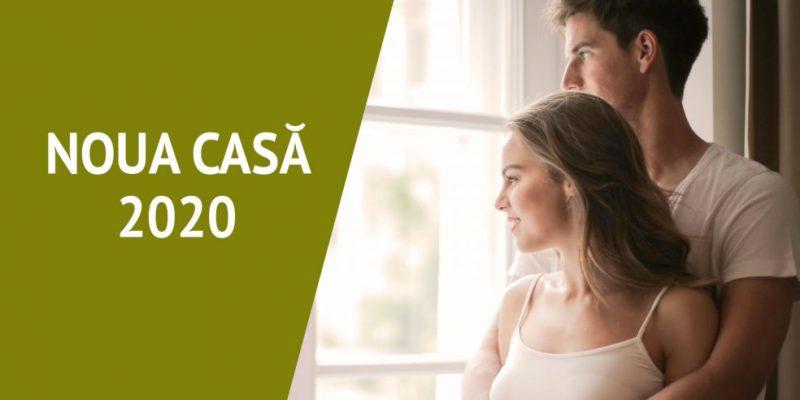 700 de milioane de lei acordati de catre banca transilvania prin programul noua casa 2020