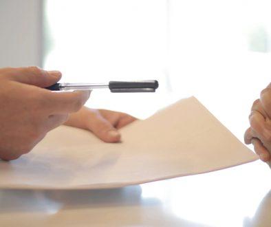 Contractul de intermediere in imobiliare