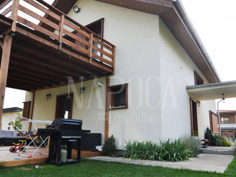 casa cu 4 camere de vanzare in Floresti in zona centurii Razoare